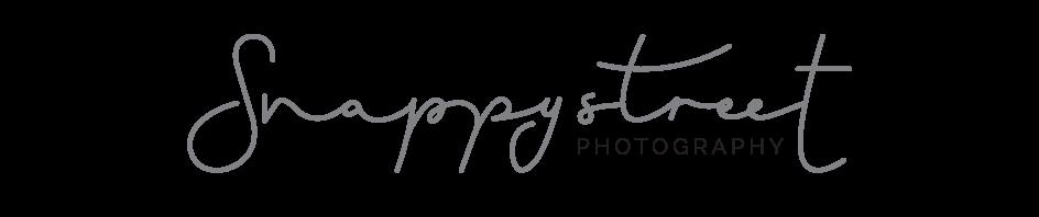 Snappystreet Photography logo